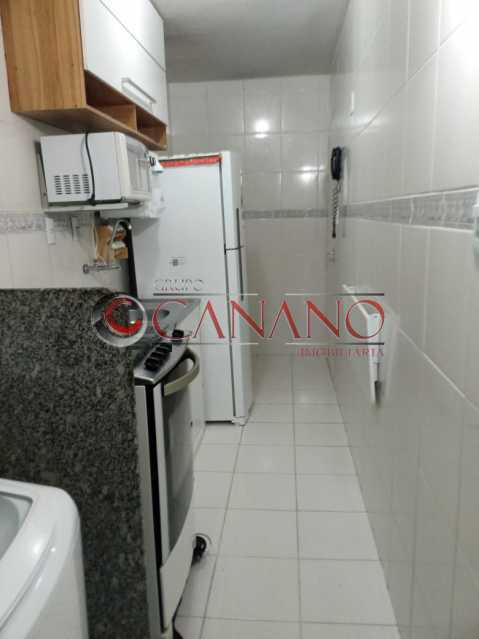 22. - Apartamento 2 quartos à venda Tomás Coelho, Rio de Janeiro - R$ 150.000 - BJAP20947 - 8