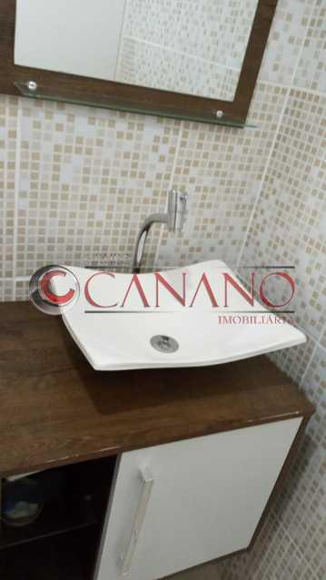21. - Apartamento 2 quartos à venda Tomás Coelho, Rio de Janeiro - R$ 150.000 - BJAP20947 - 9