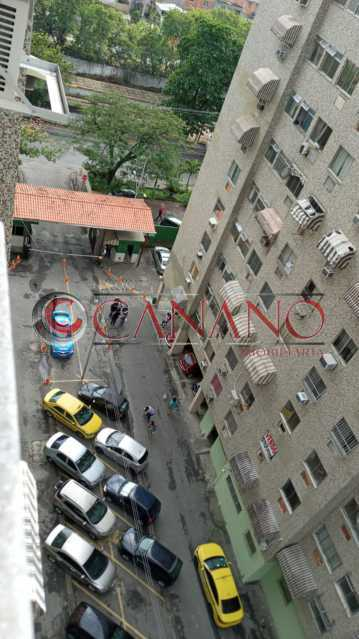 8. - Apartamento 2 quartos à venda Tomás Coelho, Rio de Janeiro - R$ 150.000 - BJAP20947 - 19