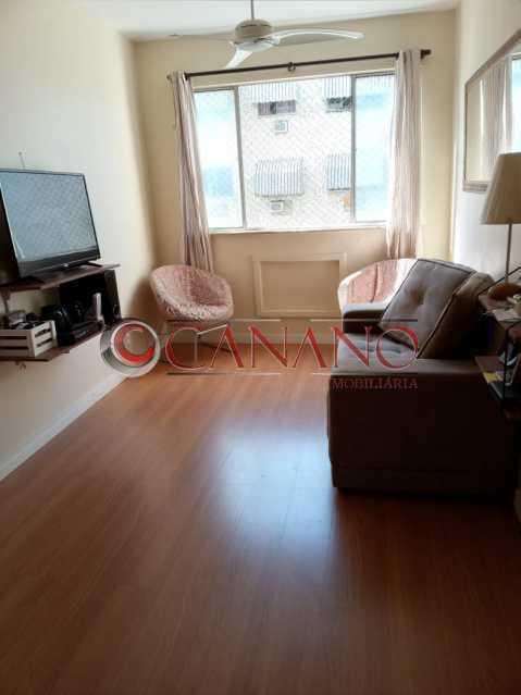 1. - Apartamento 2 quartos à venda Tomás Coelho, Rio de Janeiro - R$ 150.000 - BJAP20947 - 1