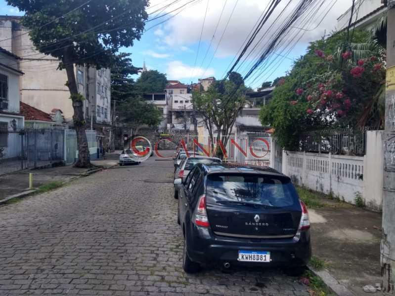 1 - Casa de Vila à venda Rua Caldas Barbosa,Piedade, Rio de Janeiro - R$ 1.000.000 - BJCV20045 - 3