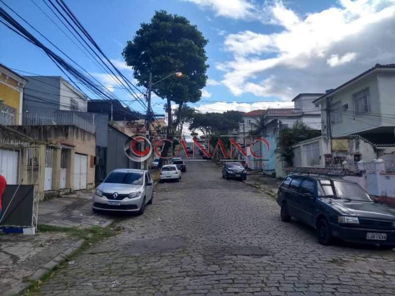 2 - Casa de Vila à venda Rua Caldas Barbosa,Piedade, Rio de Janeiro - R$ 1.000.000 - BJCV20045 - 4