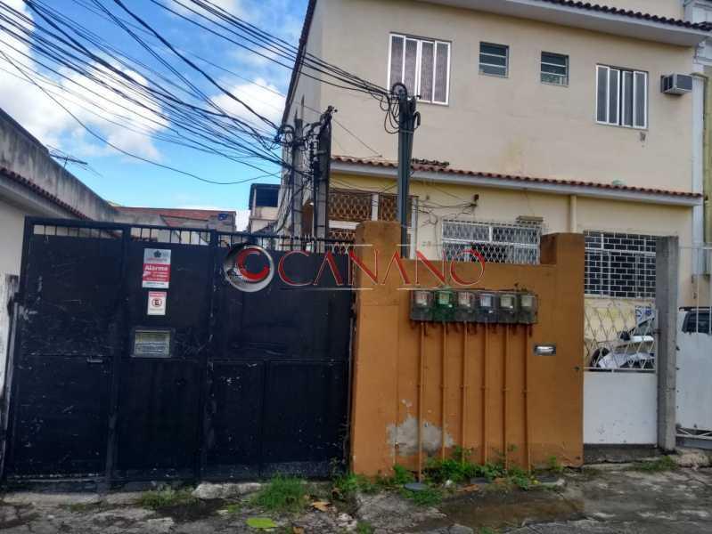 3 - Casa de Vila à venda Rua Caldas Barbosa,Piedade, Rio de Janeiro - R$ 1.000.000 - BJCV20045 - 5