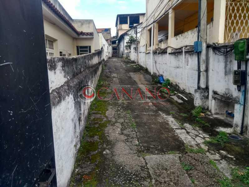 4 - Casa de Vila à venda Rua Caldas Barbosa,Piedade, Rio de Janeiro - R$ 1.000.000 - BJCV20045 - 6