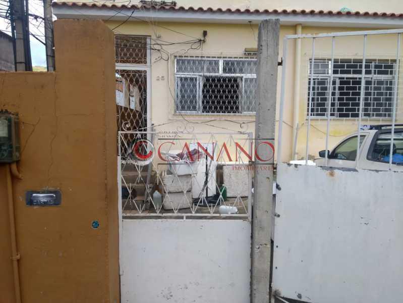 6 - Casa de Vila à venda Rua Caldas Barbosa,Piedade, Rio de Janeiro - R$ 1.000.000 - BJCV20045 - 8