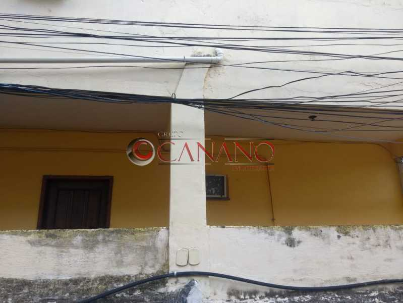 9 - Casa de Vila à venda Rua Caldas Barbosa,Piedade, Rio de Janeiro - R$ 1.000.000 - BJCV20045 - 10