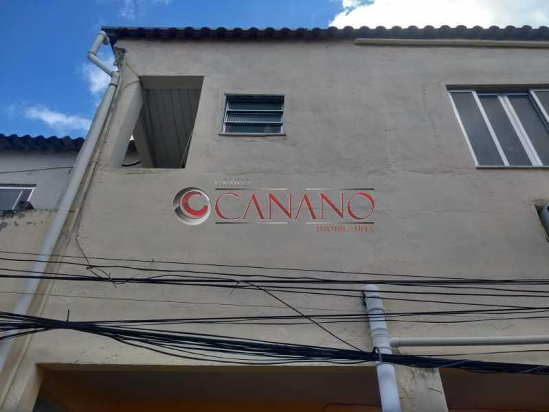 10 - Casa de Vila à venda Rua Caldas Barbosa,Piedade, Rio de Janeiro - R$ 1.000.000 - BJCV20045 - 11
