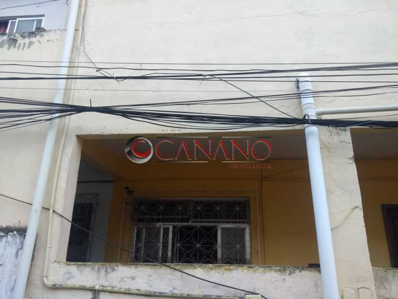 11 - Casa de Vila à venda Rua Caldas Barbosa,Piedade, Rio de Janeiro - R$ 1.000.000 - BJCV20045 - 12