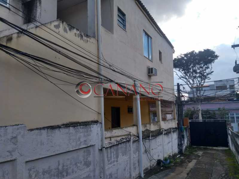 12 - Casa de Vila à venda Rua Caldas Barbosa,Piedade, Rio de Janeiro - R$ 1.000.000 - BJCV20045 - 13
