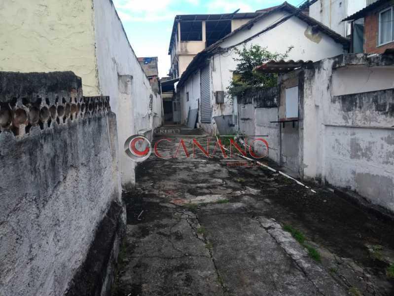 13 - Casa de Vila à venda Rua Caldas Barbosa,Piedade, Rio de Janeiro - R$ 1.000.000 - BJCV20045 - 14