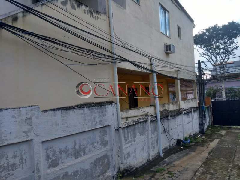 14 - Casa de Vila à venda Rua Caldas Barbosa,Piedade, Rio de Janeiro - R$ 1.000.000 - BJCV20045 - 15