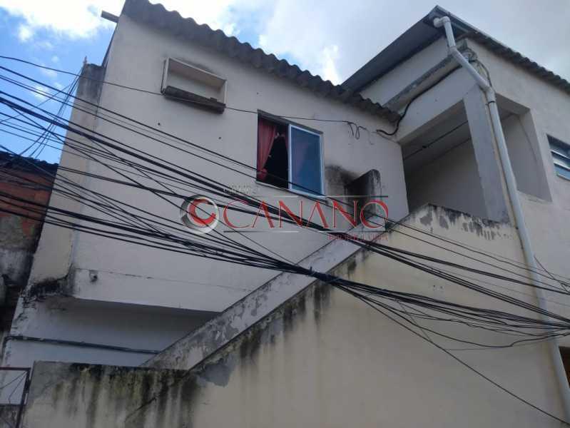 15 - Casa de Vila à venda Rua Caldas Barbosa,Piedade, Rio de Janeiro - R$ 1.000.000 - BJCV20045 - 16