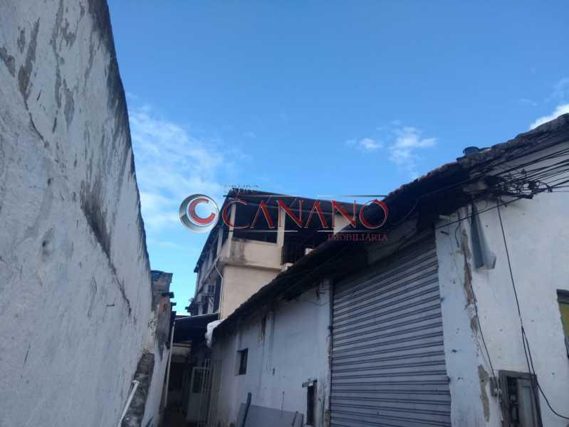 16 - Casa de Vila à venda Rua Caldas Barbosa,Piedade, Rio de Janeiro - R$ 1.000.000 - BJCV20045 - 17
