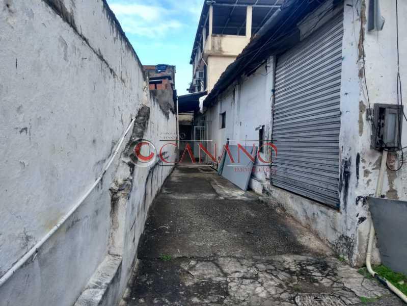 17 - Casa de Vila à venda Rua Caldas Barbosa,Piedade, Rio de Janeiro - R$ 1.000.000 - BJCV20045 - 18