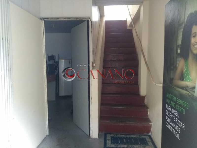 18 - Casa de Vila à venda Rua Caldas Barbosa,Piedade, Rio de Janeiro - R$ 1.000.000 - BJCV20045 - 19