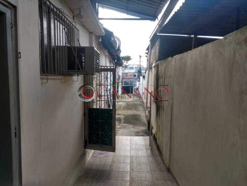 19 - Casa de Vila à venda Rua Caldas Barbosa,Piedade, Rio de Janeiro - R$ 1.000.000 - BJCV20045 - 20