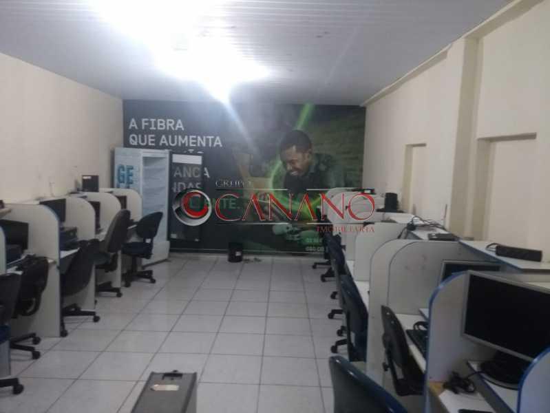 21 - Casa de Vila à venda Rua Caldas Barbosa,Piedade, Rio de Janeiro - R$ 1.000.000 - BJCV20045 - 22