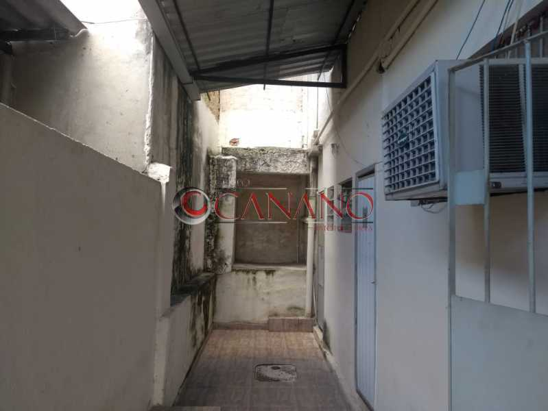 22 - Casa de Vila à venda Rua Caldas Barbosa,Piedade, Rio de Janeiro - R$ 1.000.000 - BJCV20045 - 23