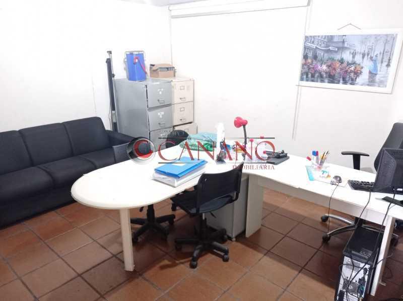 23 - Casa de Vila à venda Rua Caldas Barbosa,Piedade, Rio de Janeiro - R$ 1.000.000 - BJCV20045 - 24