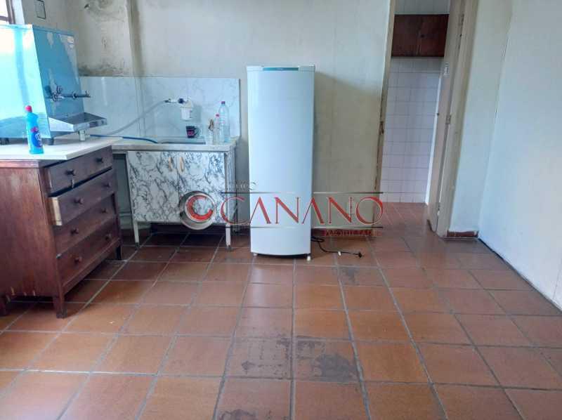 26 - Casa de Vila à venda Rua Caldas Barbosa,Piedade, Rio de Janeiro - R$ 1.000.000 - BJCV20045 - 27