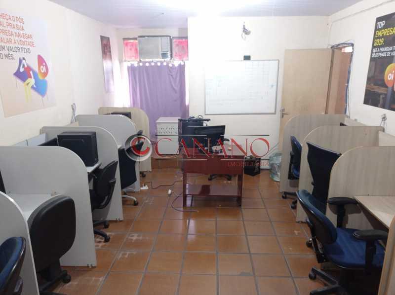 28 - Casa de Vila à venda Rua Caldas Barbosa,Piedade, Rio de Janeiro - R$ 1.000.000 - BJCV20045 - 29