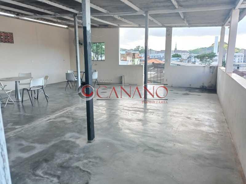 29 - Casa de Vila à venda Rua Caldas Barbosa,Piedade, Rio de Janeiro - R$ 1.000.000 - BJCV20045 - 30