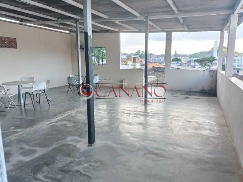 30 - Casa de Vila à venda Rua Caldas Barbosa,Piedade, Rio de Janeiro - R$ 1.000.000 - BJCV20045 - 31