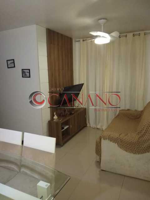 WhatsApp Image 2021-06-11 at 1 - Apartamento à venda Avenida Dom Hélder Câmara,Del Castilho, Rio de Janeiro - R$ 320.000 - BJAP30285 - 1