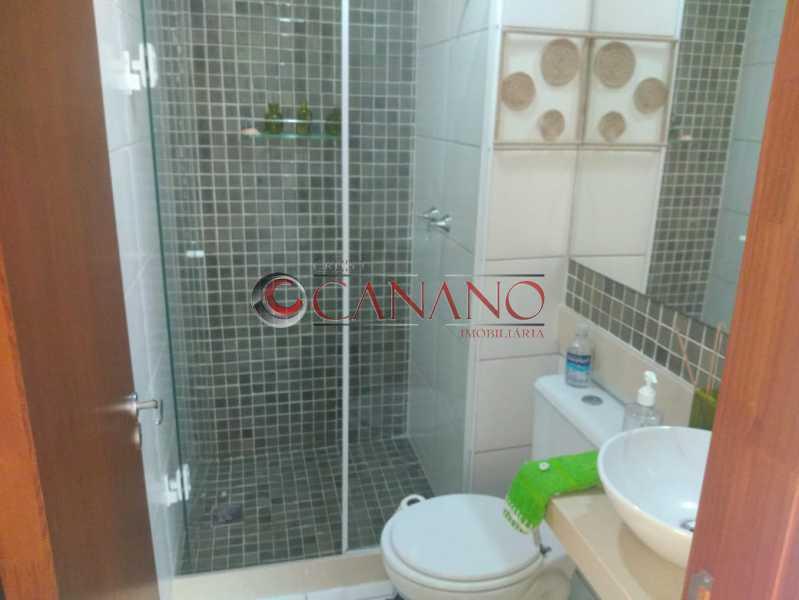 WhatsApp Image 2021-06-23 at 1 - Apartamento à venda Avenida Dom Hélder Câmara,Del Castilho, Rio de Janeiro - R$ 320.000 - BJAP30285 - 6