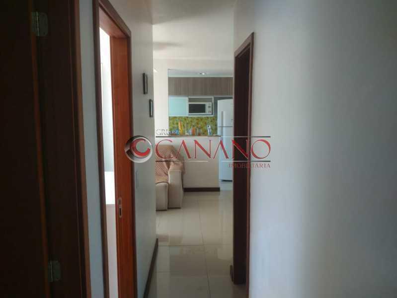WhatsApp Image 2021-06-23 at 1 - Apartamento à venda Avenida Dom Hélder Câmara,Del Castilho, Rio de Janeiro - R$ 320.000 - BJAP30285 - 9