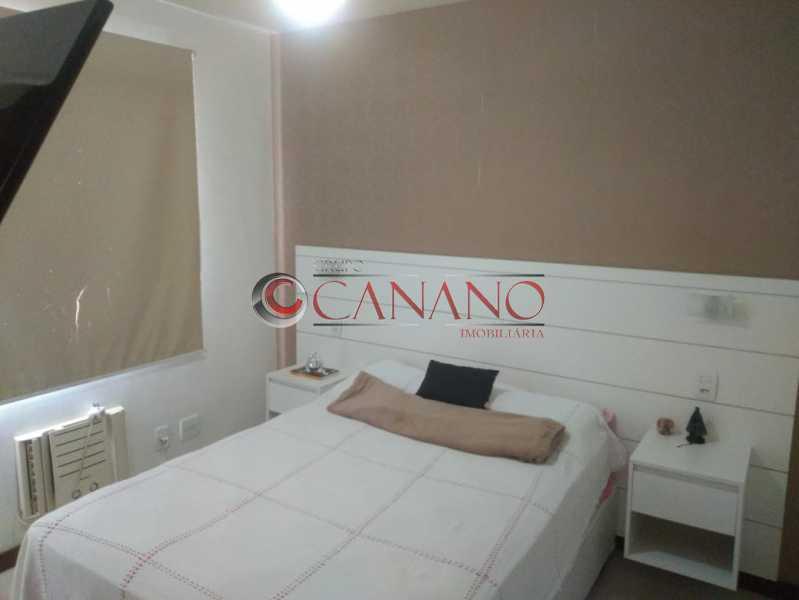 WhatsApp Image 2021-06-23 at 1 - Apartamento à venda Avenida Dom Hélder Câmara,Del Castilho, Rio de Janeiro - R$ 320.000 - BJAP30285 - 8