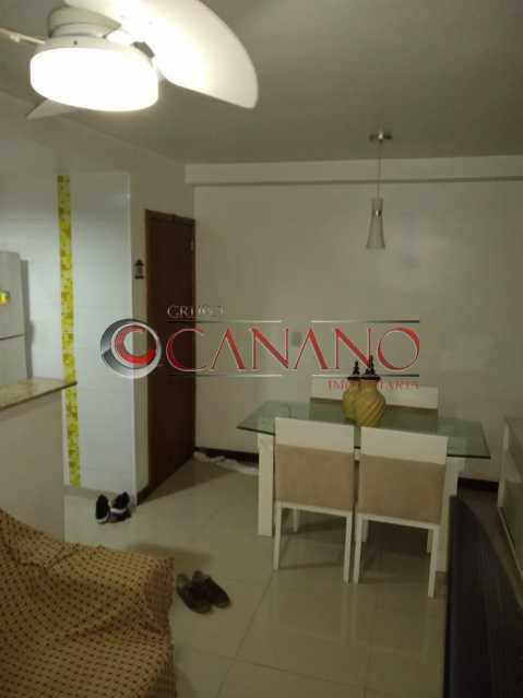 WhatsApp Image 2021-06-11 at 1 - Apartamento à venda Avenida Dom Hélder Câmara,Del Castilho, Rio de Janeiro - R$ 320.000 - BJAP30285 - 15