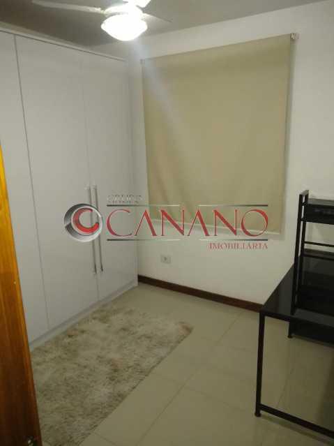 WhatsApp Image 2021-06-11 at 1 - Apartamento à venda Avenida Dom Hélder Câmara,Del Castilho, Rio de Janeiro - R$ 320.000 - BJAP30285 - 17