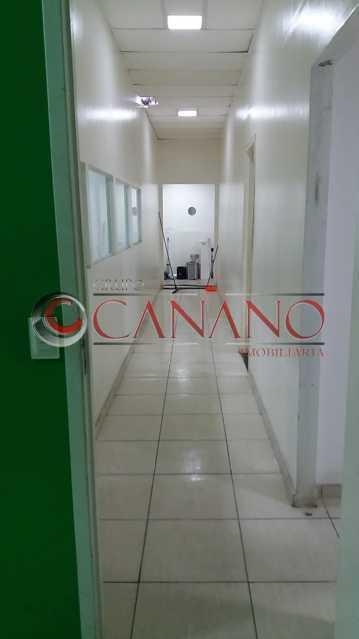 2 - Sobreloja 600m² para alugar São Cristóvão, Rio de Janeiro - R$ 3.500 - BJSJ00001 - 3