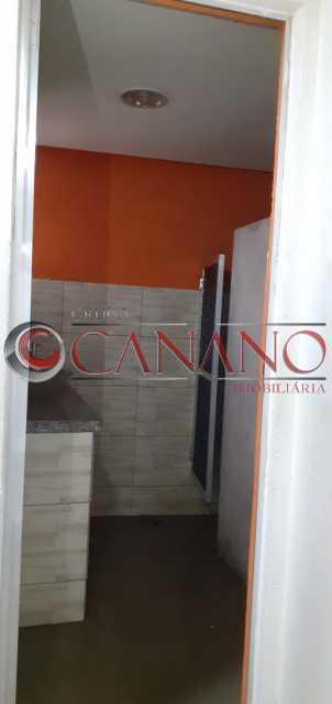 5 - Sobreloja 600m² para alugar São Cristóvão, Rio de Janeiro - R$ 3.500 - BJSJ00001 - 6