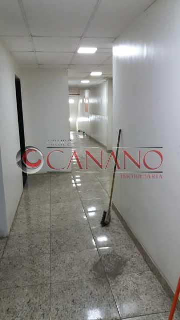 6 - Sobreloja 600m² para alugar São Cristóvão, Rio de Janeiro - R$ 3.500 - BJSJ00001 - 7