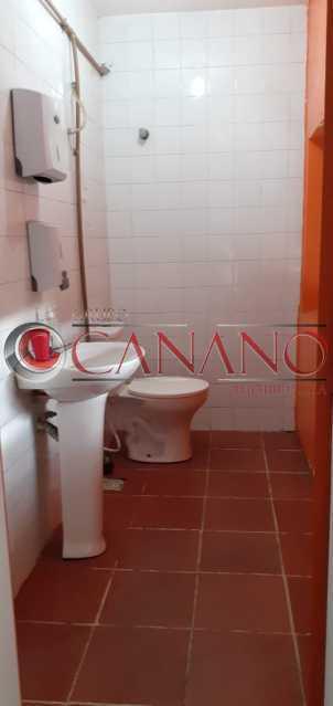 11 - Sobreloja 600m² para alugar São Cristóvão, Rio de Janeiro - R$ 3.500 - BJSJ00001 - 12
