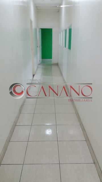 7 - Sobreloja 600m² para alugar São Cristóvão, Rio de Janeiro - R$ 3.500 - BJSJ00001 - 8
