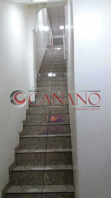 12 - Sobreloja 600m² para alugar São Cristóvão, Rio de Janeiro - R$ 3.500 - BJSJ00001 - 13