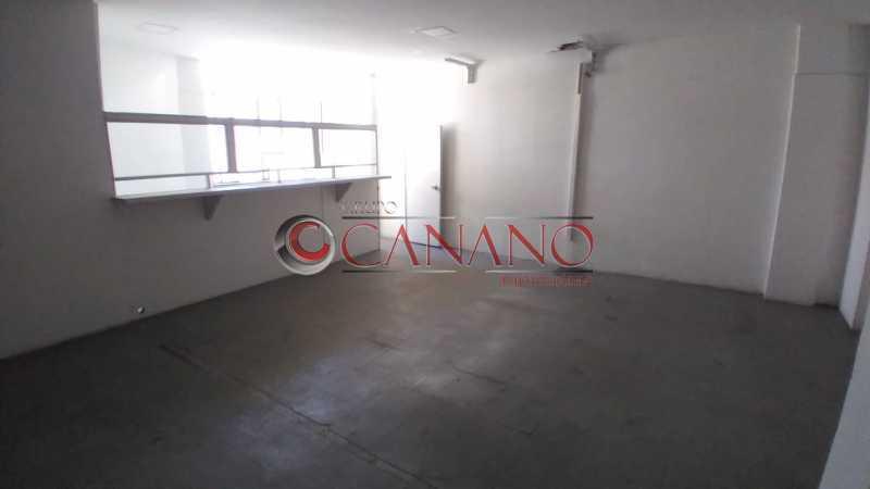 13 - Sobreloja 600m² para alugar São Cristóvão, Rio de Janeiro - R$ 3.500 - BJSJ00001 - 14