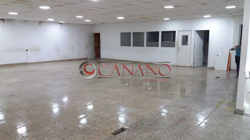 16 - Sobreloja 600m² para alugar São Cristóvão, Rio de Janeiro - R$ 3.500 - BJSJ00001 - 17