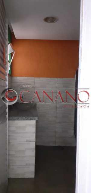 18 - Sobreloja 600m² para alugar São Cristóvão, Rio de Janeiro - R$ 3.500 - BJSJ00001 - 19