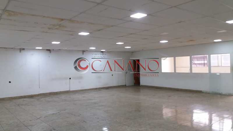 19 - Sobreloja 600m² para alugar São Cristóvão, Rio de Janeiro - R$ 3.500 - BJSJ00001 - 20