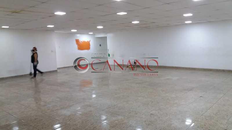 22 - Sobreloja 600m² para alugar São Cristóvão, Rio de Janeiro - R$ 3.500 - BJSJ00001 - 23