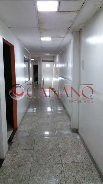 1 - Sobreloja 600m² para alugar São Cristóvão, Rio de Janeiro - R$ 3.500 - BJSJ00001 - 1