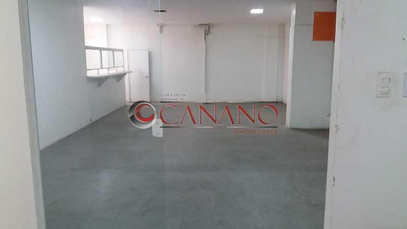 30 - Sobreloja 600m² para alugar São Cristóvão, Rio de Janeiro - R$ 3.500 - BJSJ00001 - 31