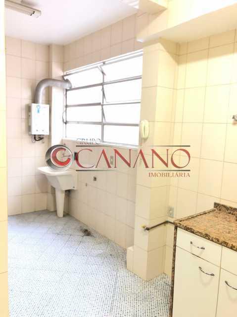 16. - Apartamento à venda Rua Santa Clara,Copacabana, Rio de Janeiro - R$ 680.000 - BJAP20950 - 12