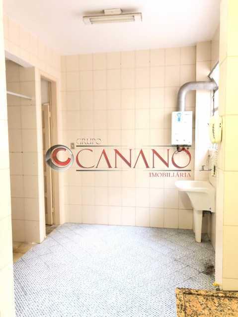 15. - Apartamento à venda Rua Santa Clara,Copacabana, Rio de Janeiro - R$ 680.000 - BJAP20950 - 13
