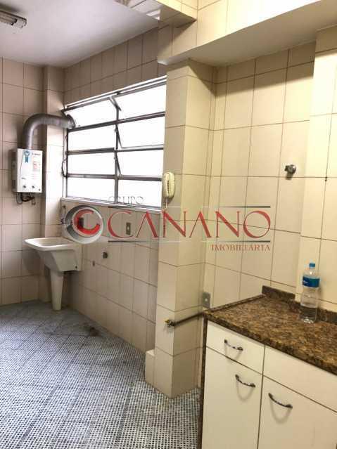 18. - Apartamento à venda Rua Santa Clara,Copacabana, Rio de Janeiro - R$ 680.000 - BJAP20950 - 14