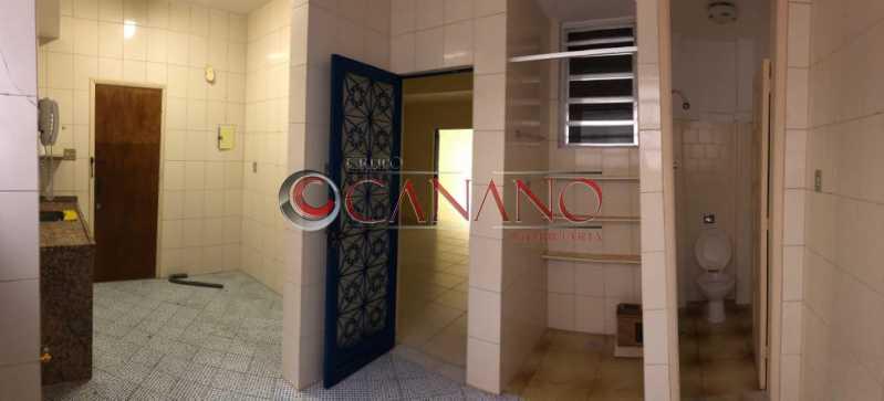 10. - Apartamento à venda Rua Santa Clara,Copacabana, Rio de Janeiro - R$ 680.000 - BJAP20950 - 22